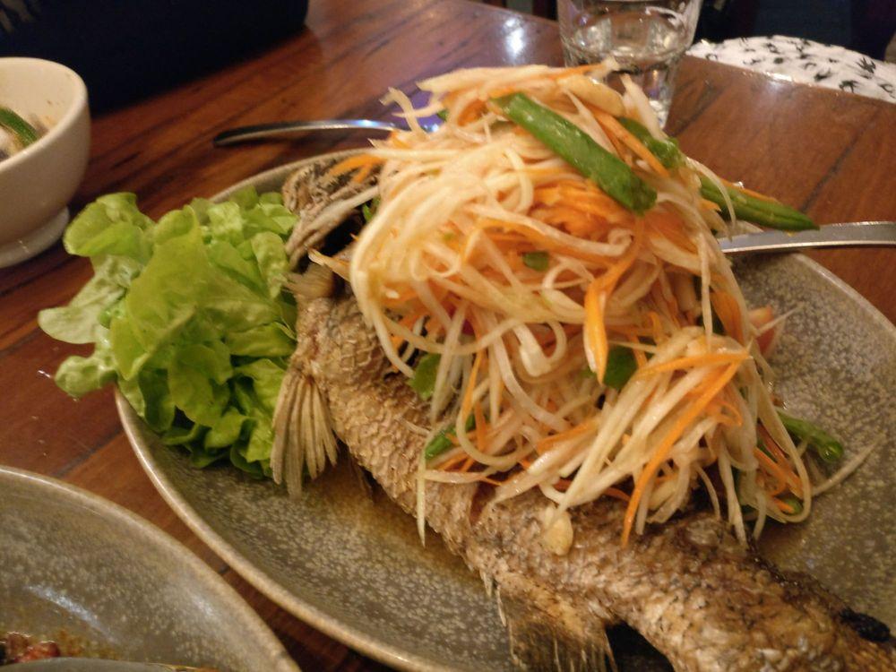 Randwick Nsw Thai Restaurant Gift Cards | Giftly