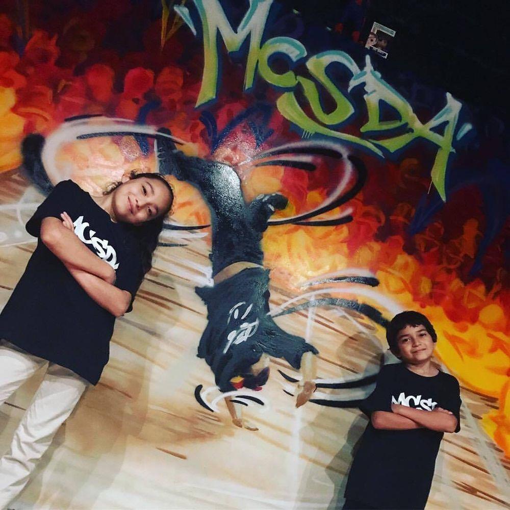 Motor City Street Dance Academy: 3439 Livernois Ave, Detroit, MI