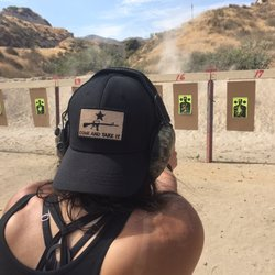 Sierra Element Tactical Firearms Training - 78 Photos & 13 Reviews