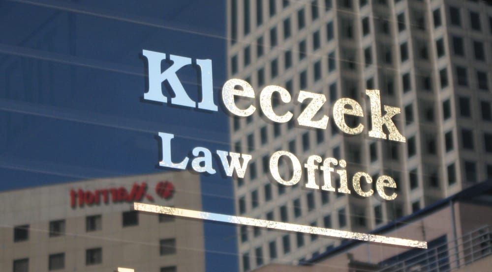 Kleczek Law Office: 825 Washington St, Oakland, CA