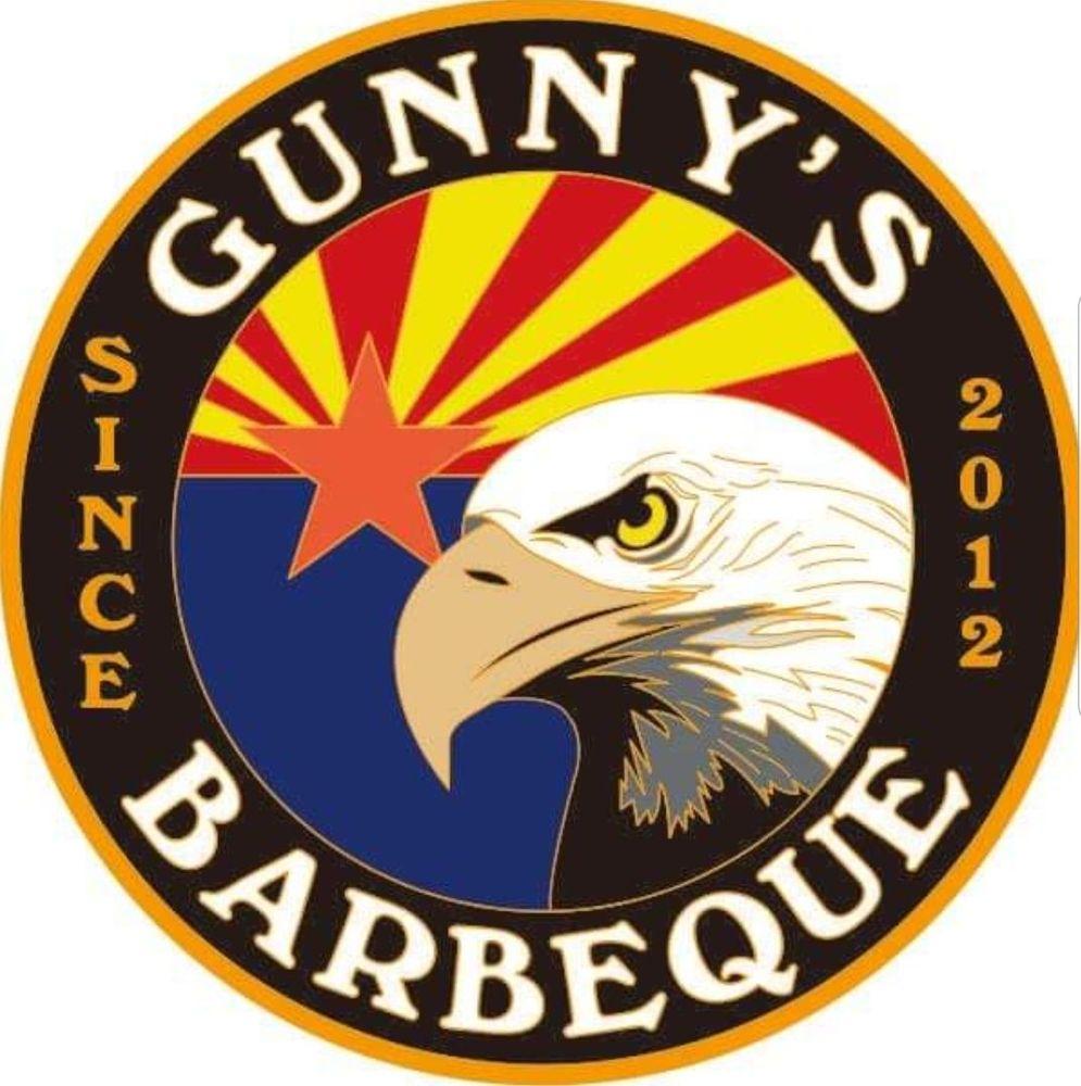 Gunny's Barbeque: 375 N Huachuca Blvd, Huachuca City, AZ