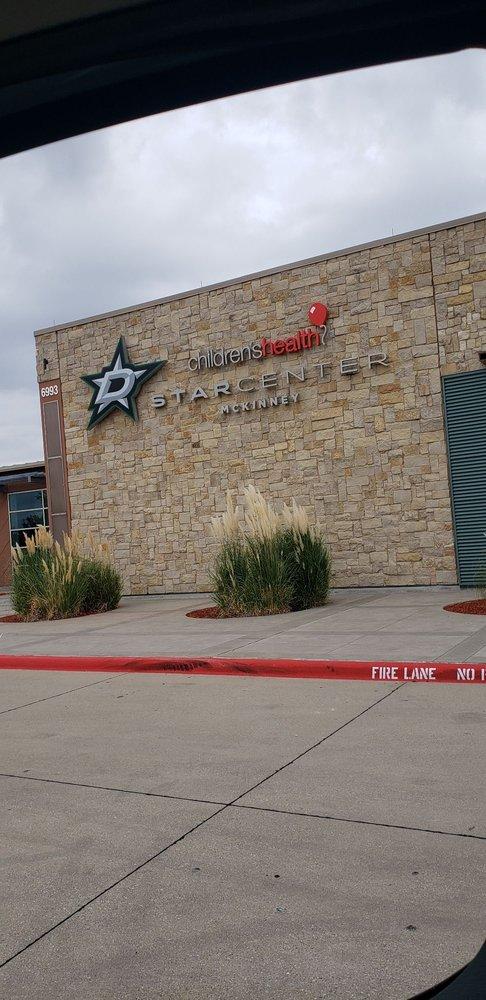 Children's Health StarCenter - McKinney: 6993 Stars Ave, McKinney, TX