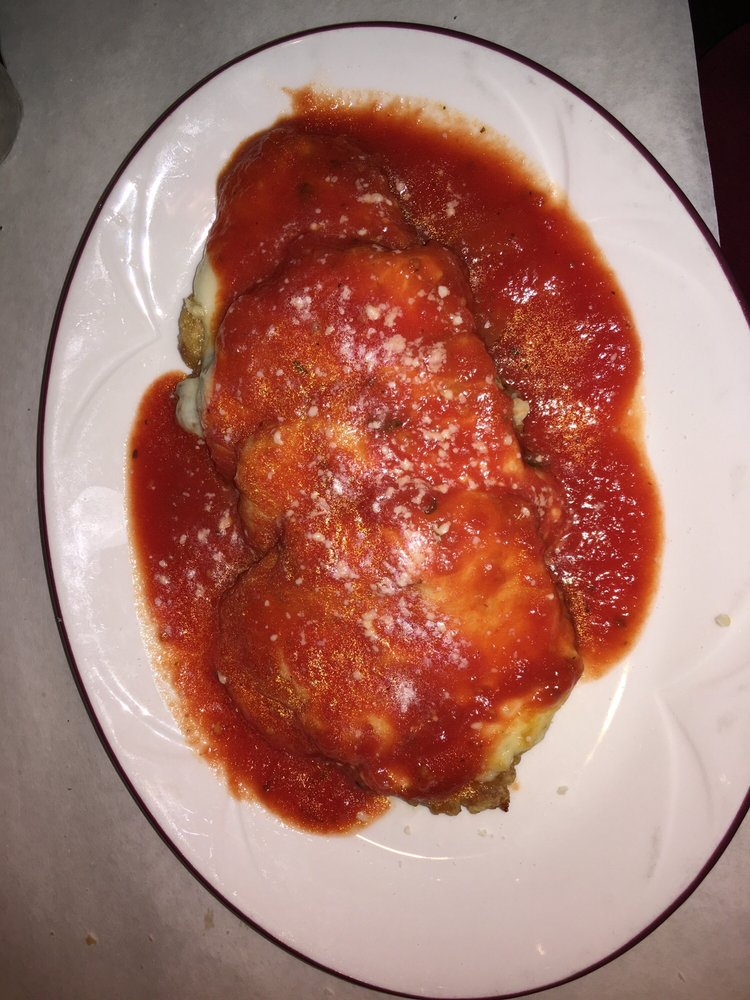 Arrabiata's Italian Restaurant: 600 Dover Center Rd, Bay Village, OH