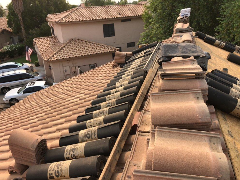 Estrella Roofing: 2622 N 115th Dr, Avondale, AZ