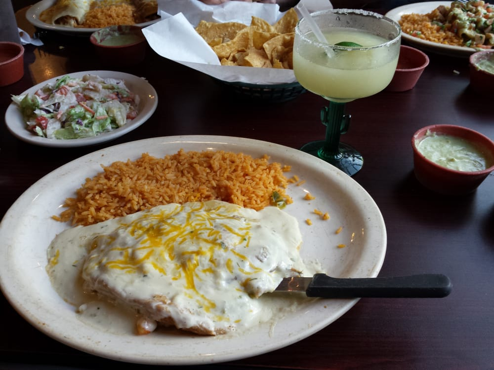 Don Juan's Mexican Restaurant: Harrison, Hughes Springs, TX