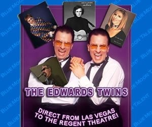 The Edwards Twins