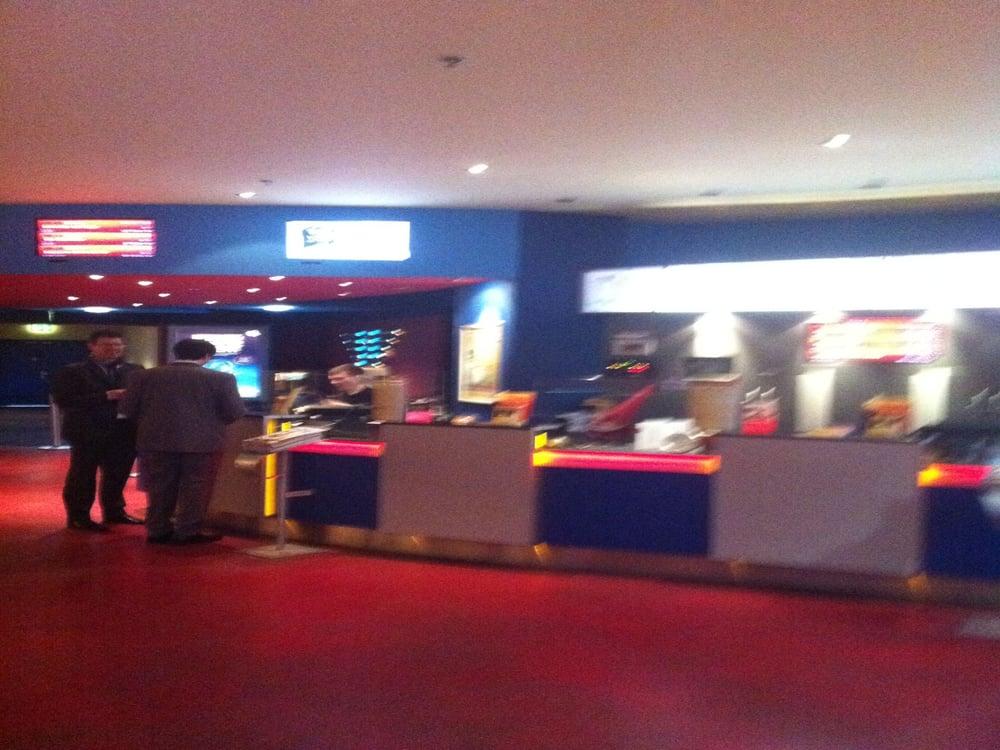 Griesheim Cinestar