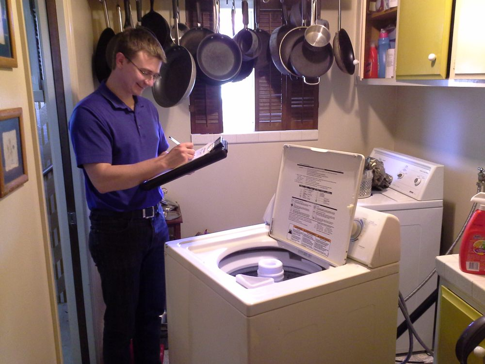 Fast And Professional Washer And Dryer Repair In Antelope