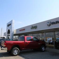 Spitzer Chrysler Dodge Jeep Ram Cleveland Reviews Car - Chrysler dealer cleveland