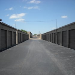 Photo Of National Self Storage   Irving, TX, United States. View Of Storage  ...
