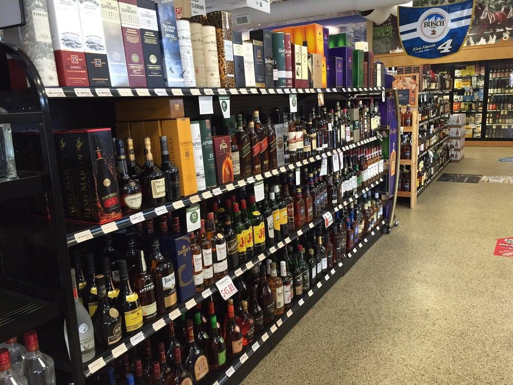 Bohannon's Liquor