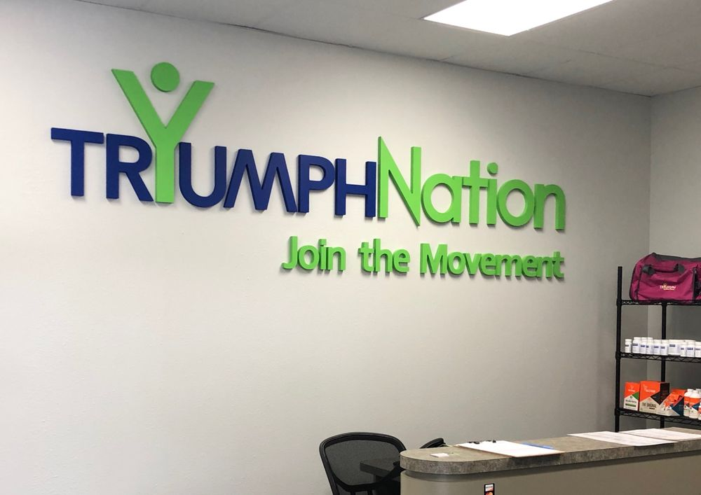 Tryumph Functional Fitness: 12345 Starkey Rd, Largo, FL
