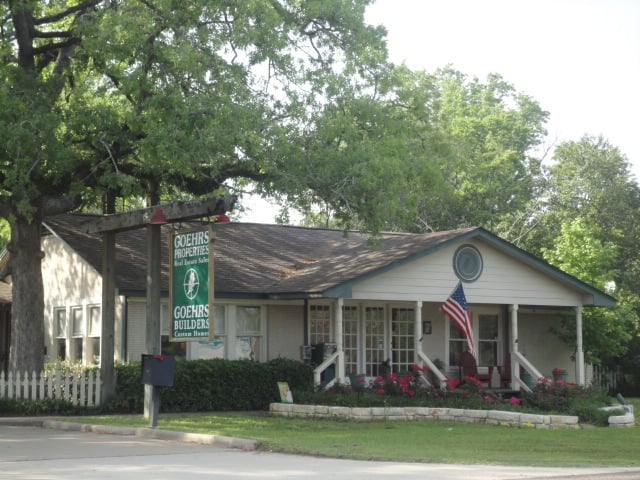 Goehrs Properties Inc: 14855 State Hwy 150 W, Coldspring, TX
