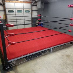 Asylum Pro Wrestling Academy - (New) 14 Photos - Amateur