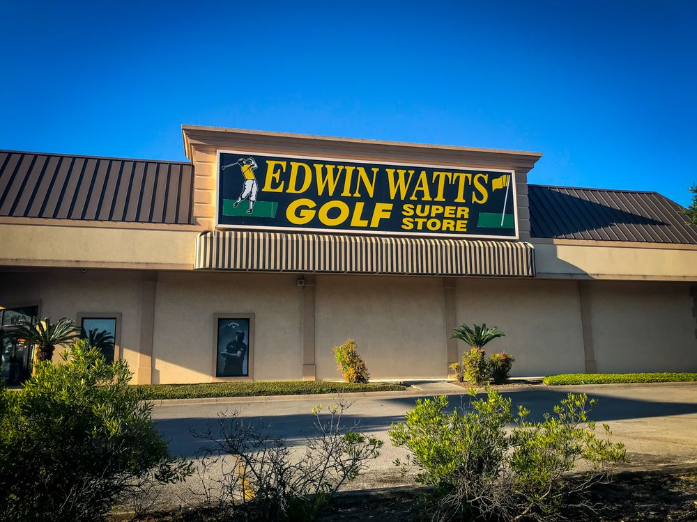 Edwin Watts Golf: 1050 NE Loop 410, San Antonio, TX