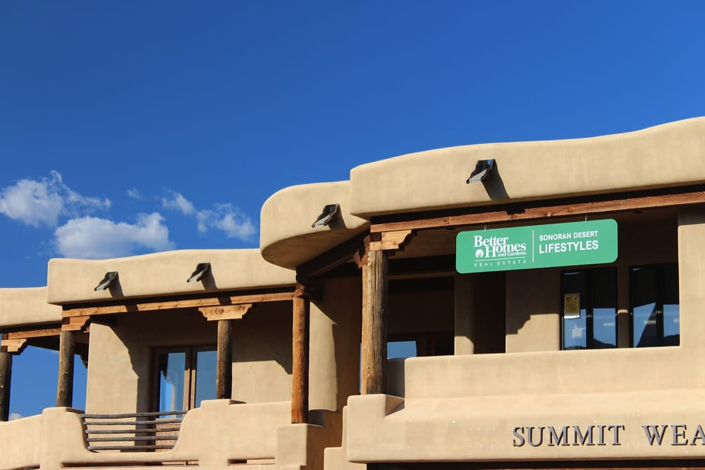Better Home And Garden Real Estate Sonoran Desert