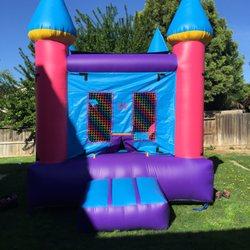 Juarez Jumpers 10 Photos Bounce House Rentals Modesto Ca