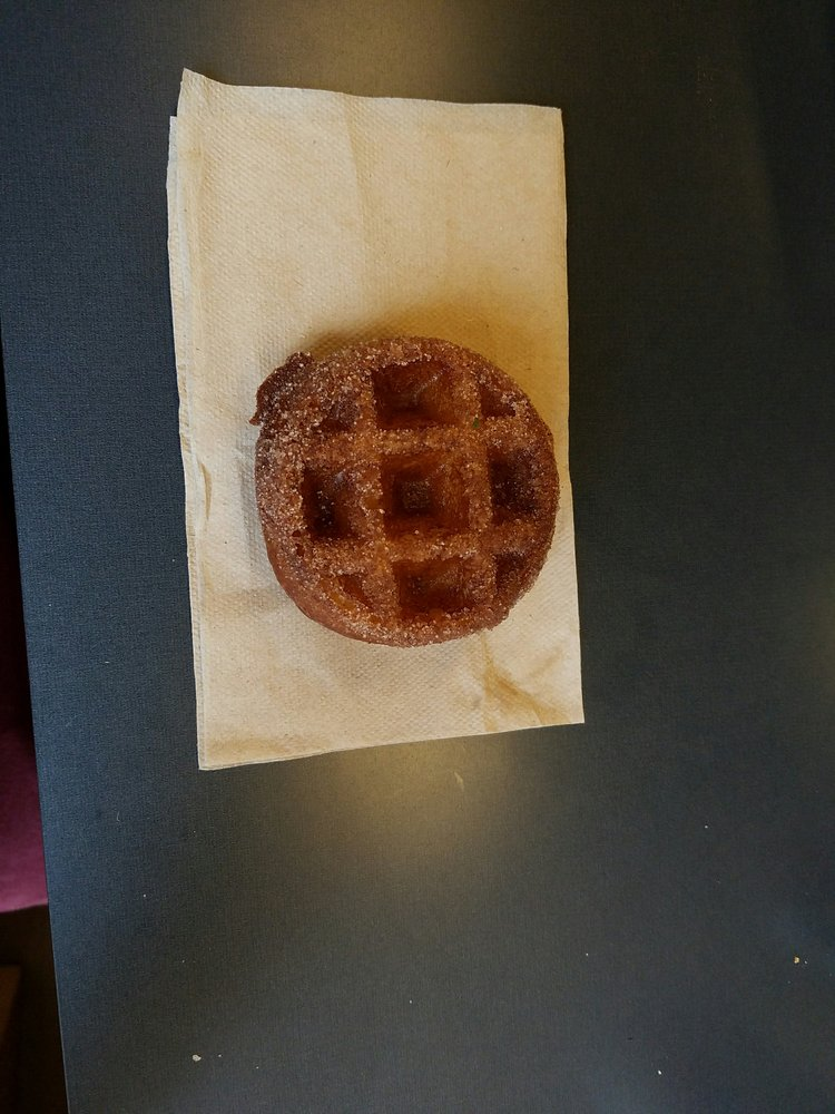 A churro waffle what yelp for California fish grill culver city ca