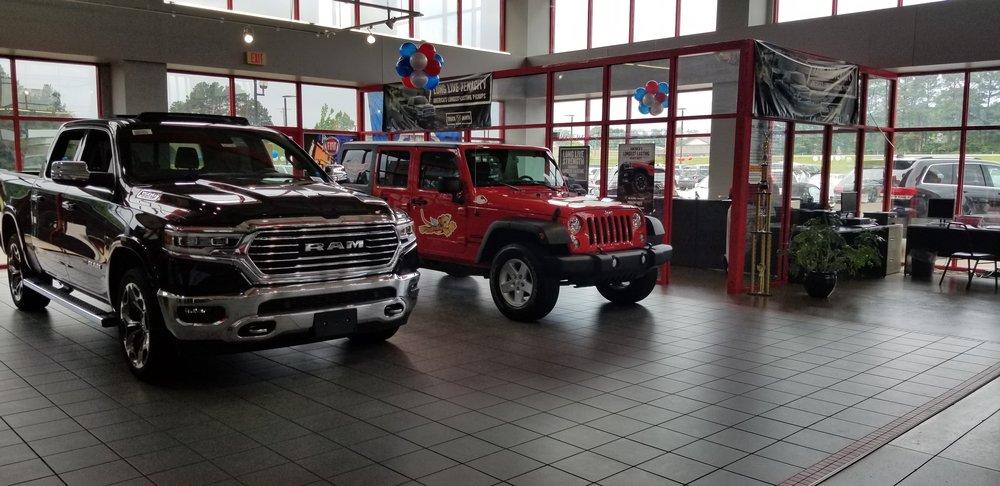 Interstate Dodge West Monroe La >> Photos For Interstate Dodge Chrysler Jeep Ram Fiat Yelp