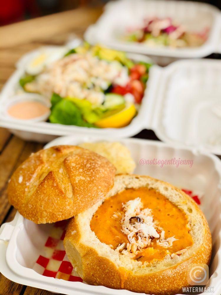 Princess Seafood Restaurant : 32096 North Harbor Dr, Fort Bragg, CA