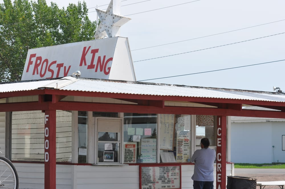 Frosty King: Kimball, SD