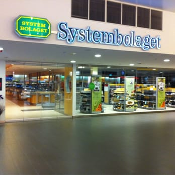 systembolaget rotebro