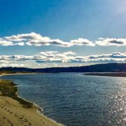 Photo Of Footbridge Beach Wells Me United States