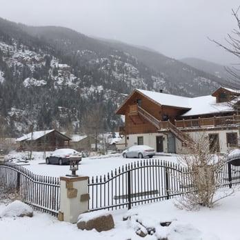 Photo Of Hotel Cau Chamonix Georgetown Co United States
