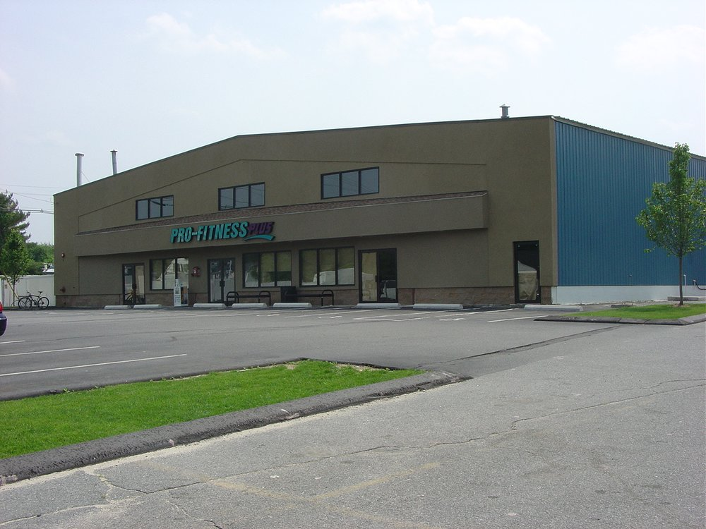 Northeast Rehabilitation Hospital Network: 333 Boston Rd, Billerica, MA