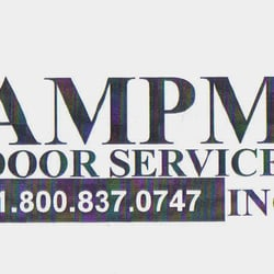 Superbe Photo Of AMPM Door Service Inc.   Lakeland, FL, United States. AMPM