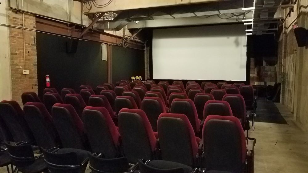 Cinema Detroit