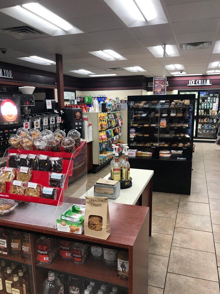 Casey's General Stores: 305 E Evergreen St, Cameron, MO