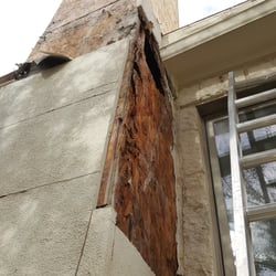 Photo Of Dayton Contracting Roofing And Renovation   Austin, TX, United  States. Damage