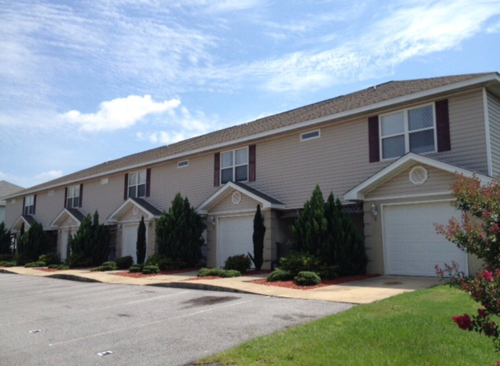Three Angels Apartments: 7791 Lilah Ln, Pensacola, FL