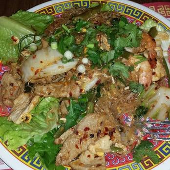 Photo Of Bangkok Grocery Restaurant Columbus Oh United States Combination Pad