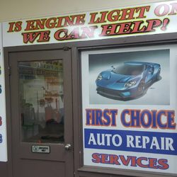 First Choice Auto >> First Choice Auto Repair 10 Photos Auto Repair 7801