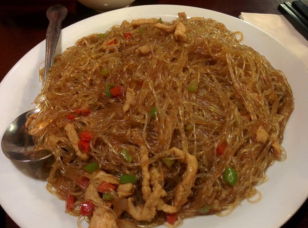 Chinese Restaurants Midvale