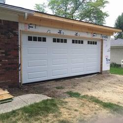Ace door company 42 photos garage door services for Garage door companies in michigan