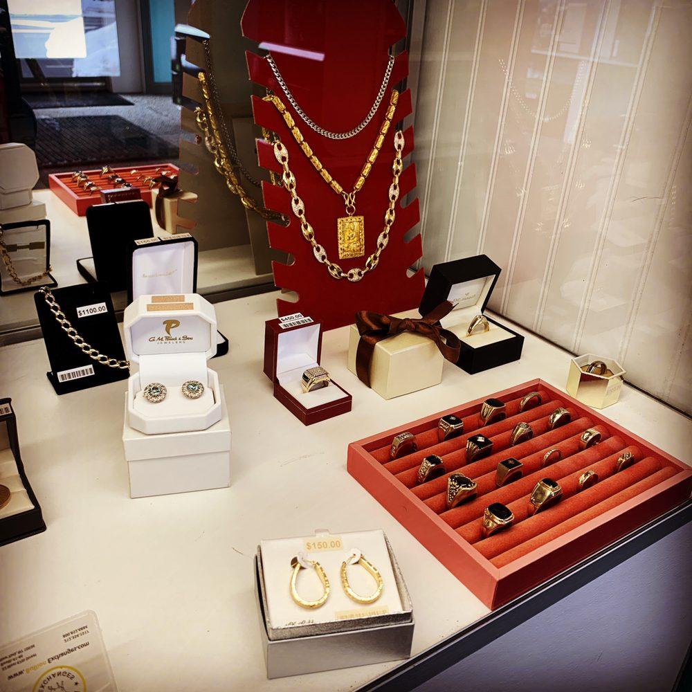 Platinum Pawn & Jewelry