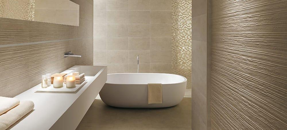 Rivestimenti bagni moderni ed essenziali yelp for Bagni in resina immagini