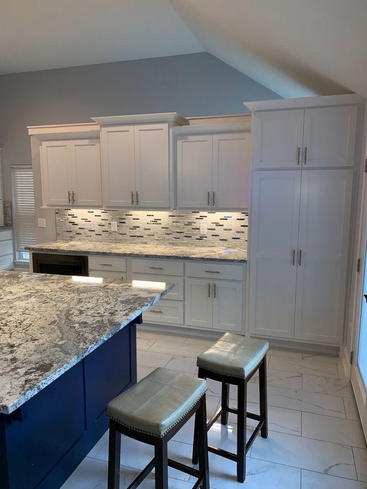 Creative Renovations: 2811 SW 14th St, Bentonville, AR