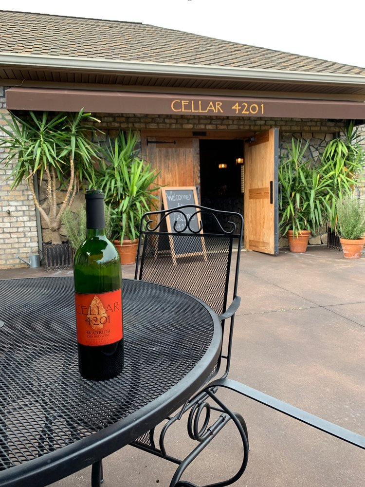 Cellar 4201 Winery: 4201 Appeson Rd, East Bend, NC