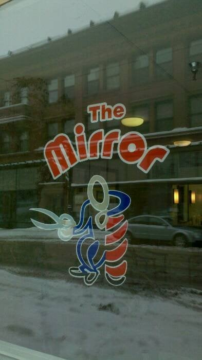 The Mirror: 519 Shelden Ave, Houghton, MI