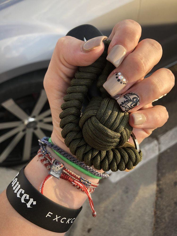 Photo of Wynn Nails & Spa: El Paso, TX