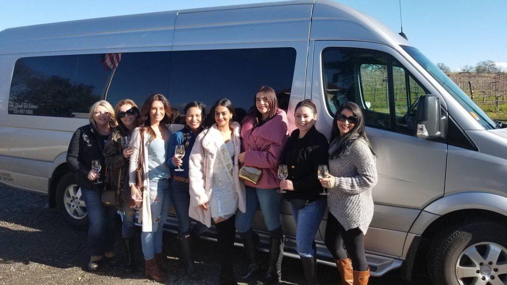 Black Tie Limousines: 350 Dakota Ave S, Huron, SD