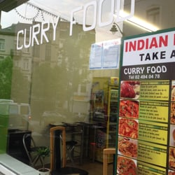 Curry food indisch chauss e d 39 alsemberg 62 saint for Vitrine indisch