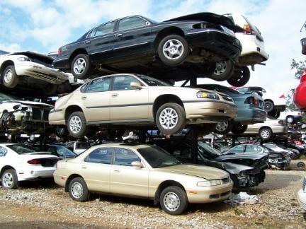 Butler Auto Recycling: 6401 N Palafox St, Pensacola, FL