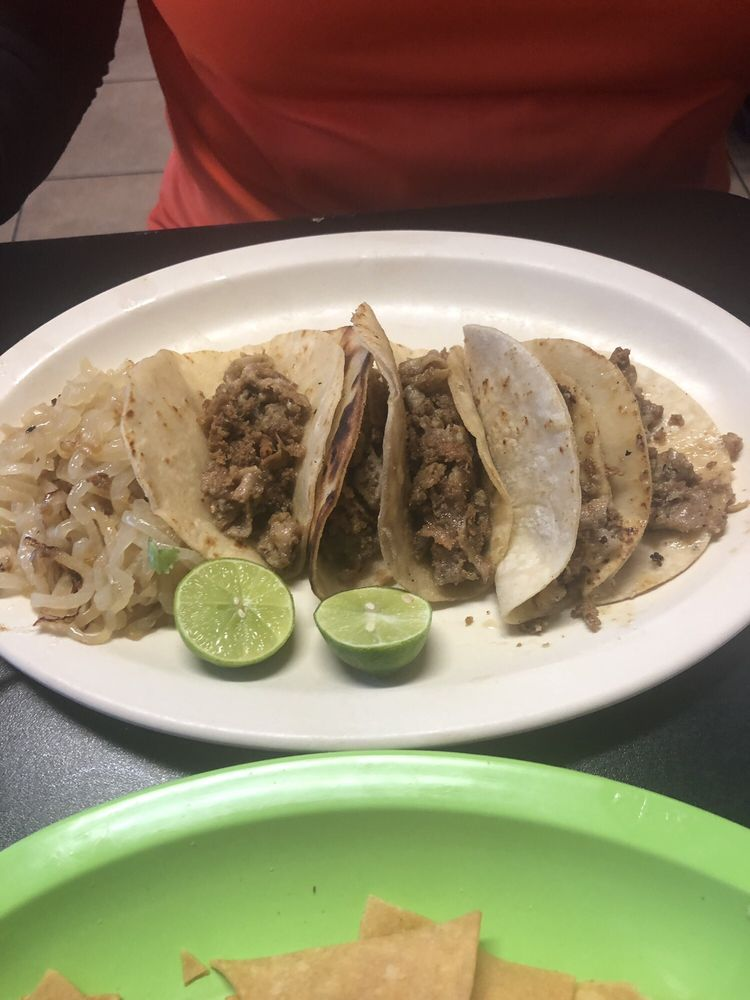 Photo of Taqueria El Chaparral: Rio Grande City, TX