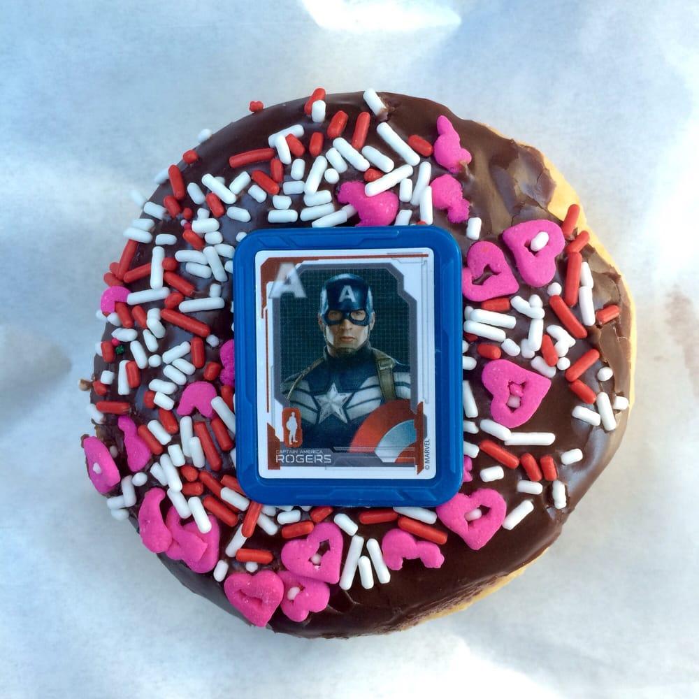 Good Morning Donuts: 2570 Justin Rd, Highland Village, TX