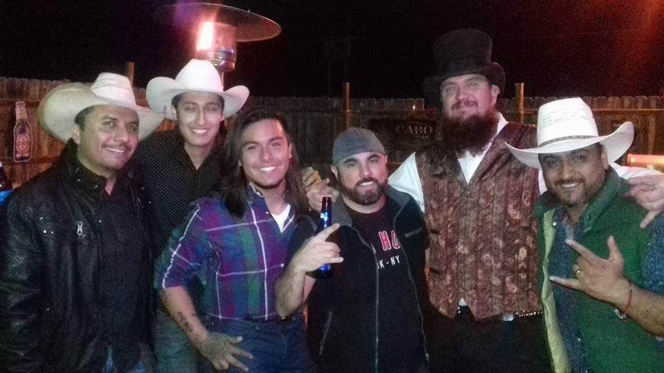 The Texas Stagecoach Saloon